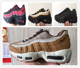 Gute Qualität Nike Air Max 95 Essential 'Pull Tab' RotWeiß