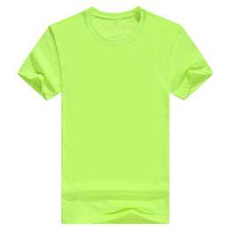 Marca T Shirt 3D Pring Mens Youth Fashion Casual Color personalità con stampa lettera girocollo manica corta T-Shirt 14 colori cheap youth fashion mens shirts da camicie da uomo di moda giovanile fornitori