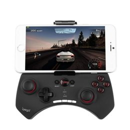ipega bluetooth controller joystick Promo Codes - iPEGA PG-9025 Bluetooth Wireless Game Controller Gamepad Joystick for Samsung Galaxy S8 S8+ S9 S9+ Xiaomi 6 Huawei Android Phone