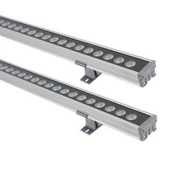 Barra lineal online-36W LED arandela de la pared Luz, IP65 a prueba de agua de grado, Suministros ahorro de energía lineal Tira Luz para Puente, Hotel, Bar Mega