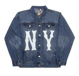 Мужские джинсы куртка пальто женщины топы Осень Лето толстовки мужчины женская одежда джинсовая от