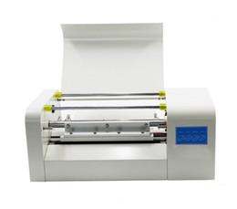 Принтер фольги фабрики сразу 360C польностью автоматический цифровой