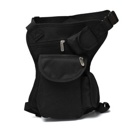 Deportes al aire libre Senderismo Versipack Camouflage Bag Tactical Leg Pack NO11-459 desde fabricantes