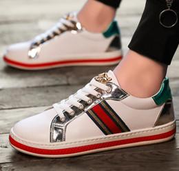 design estelar calçado casual Desconto sapatos casuais estrela sapatos de moda masculina espírito sociais pequena sapatas da placa de verniz V67 brilhante planas lujos sapato estilo de design da marca