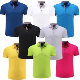 Camisas para la familia online-19-20 las últimas camisetas casuales francesas y POLO para toda la familia de hombres y mujeres de calidad