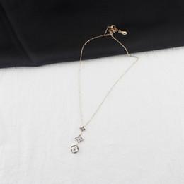 2019 colgante de trébol de oro Mujeres trébol triángulo colgante collar diseñador joyería de lujo mujer madre de perla natural collar de oro joyería de la boda colgante de trébol de oro baratos