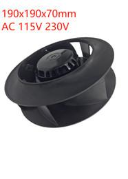 2019 control remoto para gree Alta calidad Turbo ventilador centrífugo, ventilador centrífugo hacia atrás, axial servidor variable del ventilador de frecuencia