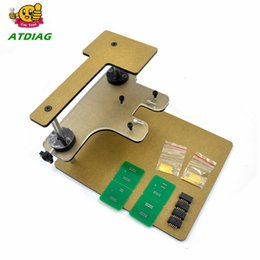 Fgtech master online-BDM test cornice per BDM100 fgtech Chip Tunning con BDM programmazione adattatore KTAG KTAG Maestro CMD ECU strumento V6.07