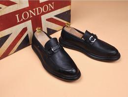 männliche modelle freizeitschuhe Rabatt Europäische Art-echtes Leder-Abendschuhe Art und Weisemann-Freizeitschuhe klassische männliche vorbildliche beiläufige Schuhe, die Geschäftskleid shoes.38 fahren 43 1h99