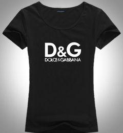 Ropa de damas gratis online-Envío gratis nueva camiseta del verano de las mujeres buena mejor pantalones cortos señora ropa de verano camisetas de manga corta camiseta ocasional caliente