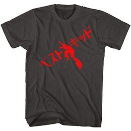 Karaté Enfant Officiel T-shirts Hommes Daniel Laruso TEXT japonais en Smoke SM - 5XL Drôle livraison gratuite Unisexe Casual Tshirt ? partir de fabricateur