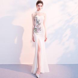 9893e5d126c6 Orientalisches Weißes Kleid Online Großhandel Vertriebspartner ...