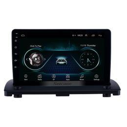 Wholesale Quad Core HD Touchscreen Android Zoll GPS Autoradio für Volvo CX90 mit Musik WIFI Bluetooth Unterstützung DVR OBD2 SWC