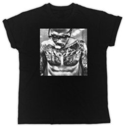 Ancêtres du funk T-shirt gris Sly Stone, George Clinton, James Brown