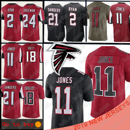 3f028b1bdb1 julio jones jerseys Coupons - Atlanta 11 Julio Jones Falcon jerseys 2 Matt  Ryan 21 Deion