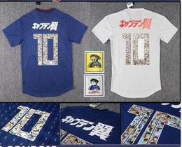 2019 camiseta de fútbol naranja Talla S-3XL JAPÓN 2018 Camiseta de fútbol TSUBASA Copa Mundial de Japón ATOM 18 19 Local Visitante KAGAWA OKAZAKI HASEBE Camisetas de fútbol Camisetas rebajas camiseta de fútbol naranja