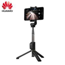 Canada Huawei Honor Selfie Stick Trépied Portable Bluetooth3.0 Monopod Pour IOS / Android / Huawei Xiaomi Smart Phone Offre