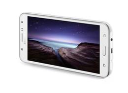 Celulares pantalla lcd online-Teléfono inteligente original Samsung Galaxy J5 SM-J500F J500F de 5.0 pulgadas Pantalla LCD Quad Core 13.0MP Cámara reacondicionada Teléfonos celulares ePacket