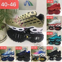 golden bowl Coupons - 2019 new Mens Running Shoes Tn plus White Volt Be True Golden Camouflage Man Trainers Designer Sports Male Casual Sneakers Zapatillaes