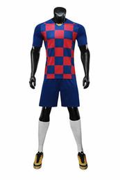 uniformi di calcio in nylon Sconti Personalizzato Personalizzazione Fitness Abbigliamento Abbigliamento messi 10 # Calcio imposta HOME S-2XL SPEDIZIONE GRATUITA