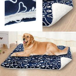 rivestimento lavabile Sconti Lettino per cani Gatto Gatti Coperta per lettino Cuscino lavabile Morbido caldo Sprint imbottito Fodera per materassi a gabbia Multifunzione