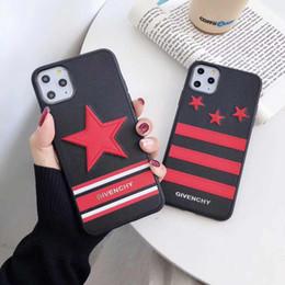 caso glitter lg Sconti Cassa del telefono del progettista per Iphone 11 Pro max X XS XS XR MAX 7plus 7 8 Inoltre 6P 6SP 6 Caso Iphone Marca Case 6s lusso Phone