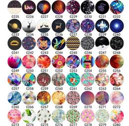 mini bolas magneticas Rebajas Soporte para teléfono celular universal ampliar titular de agarre con los dedos 360 Soporte Holder redonda Grado para el iphone suamsung xs xr
