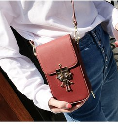 damen modische brieftaschen Rabatt Modische kleine Umhängetaschen für Frauen Kunstleder Tasche für Mädchen Telefon Brieftasche Platz Tasche Damen Designer Hohe Qualität P