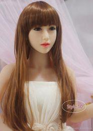 2019 boneca real de sexo real 2017 NOVA 165 cm japonês silicone boneca do amor, corpo inteiro boneca sexual com esqueleto, oral adulto boneca com a vagina buceta real qualidade superior 67 boneca real de sexo real barato