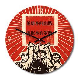 relógios de faísca Desconto M.Sparkling Sparkling Relógio de parede de madeira Design Criativo Morden parede da cozinha Sala Revolução relógio original