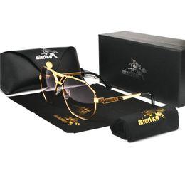 2019 übergroßen sonnenbrille frauen großen rahmen platz sonnenbrille männer markendesigner 2019 new vintage gradient shades männliche eyewear nx von Fabrikanten