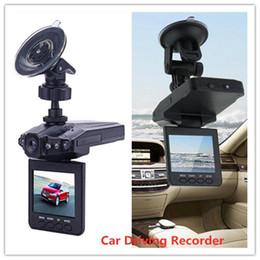 2019 ночное видение h198 H198 Широкоугольный вождение автомобиля рекордер высокой четкости LED ночного видения 1080P ИК-камера ночного видения вождения записи дешево ночное видение h198