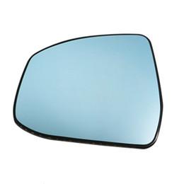 a8 hud Sconti BSM Blind Spot Monitor Detection Microonde Sensore radar sistema di assistenza laterale posteriore specchio di vetro per auto messa a fuoco