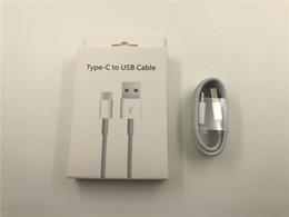 Argentina Con paquete de caja al por menor Empaquetado Cable USB Carga de línea de cables de datos para teléfonos inteligentes Suministro