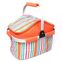2019 крутые обеденные сумки для женщин Portable Insulated Canvas lunch Bag Thermal  Picnic Lunch Bags Women kids Men Cooler Box Foldable Bag Tote дешево крутые обеденные сумки для женщин