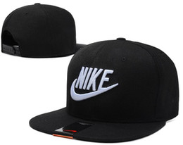 Sombreros de cabeza de hip hop online-2019hot venta Big head cap golf presa bone sun set baloncesto gorras de béisbol hip-hop sombrero snapback sombreros para hombres mujer snapbacks casquette gorras
