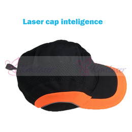 hair growth caps Promo Codes - 2018 new model Laser Cap Hair growth laser cap 276 Diodes Hair Loss Free Shipping LLLT Hair loss regrowth growth therapy treatment