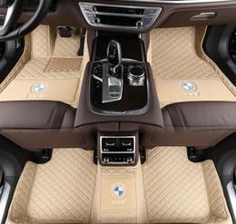 Canada Tapis de voiture tapis écologique non toxique de luxe pour BMW X5M 2010-2014 Offre