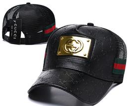 2019 Designer Baseball Caps New luxury Mens polos Head Hats Gold Embroidered bone Men Women casquette Sun Hat gorras Sport Cap free Shipping
