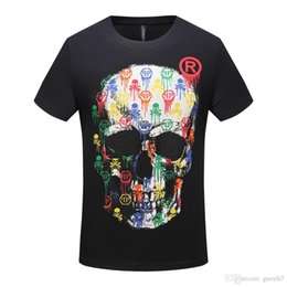 Skull Pirate camiseta manga larga Rising Sun pirata Calavera