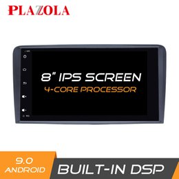 """2019 video hindi mp4 8"""" Android 9.0 di GPS DVD Navi Player per Audi A3 8P 8P1 2003-2012 S3 8P RS3 Sportback Radio Stereo Automotive 2G IPS DSP DVD"""
