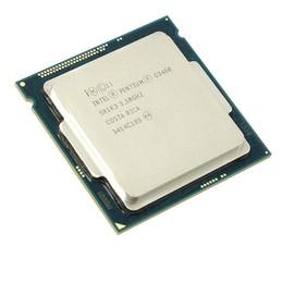 Processeur CPU Intel Pentium G3460 3,5 GHz Dual Core 3M 53W LGA 1150 ? partir de fabricateur