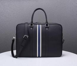 2019 grandi borse in pelle per gli uomini valigette di design da uomo borsa da lavoro in vera pelle di alta qualità Lus Vit borsa a mano in vera pelle di grande capacità grandi borse in pelle per gli uomini economici