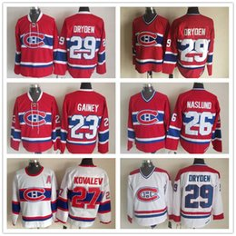 buy popular f2402 dd492 Montreal Canadiens Vintage Jersey Canada | Best Selling ...