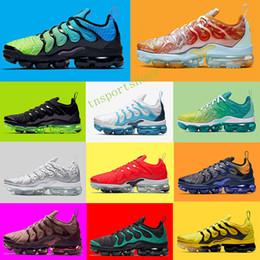 Canada Officiel 2019 New TN Plus Avantgarde USA Octopus Lake Été Sprite Liquid 3M Formateurs Sport Sneaker Hommes Femmes Designer Chaussures De Course cheap usa new shoes Offre