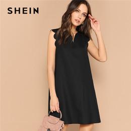 641d28ff8 Promotion Shein Robes | Vente Shein Robes 2019 sur fr.dhgate.com