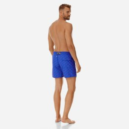 d36d30c921 french shorts Canada - Vilebrequin Mens Beach Shorts octopus French brand  302 starfish Turtle printing Bermuda
