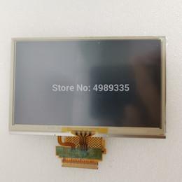 2019 tv-schaltungen LMS430HF41-004 nagelneuer ursprünglicher 4,3 Zoll LCD-Bildschirm