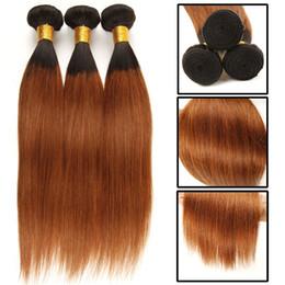 Ombre цвет волос синий зеленый онлайн-Ombre перуанский прямые волосы 1b/красный/зеленый/синий / коричневый цвет человеческих волос пучки 3 шт. Можно купить 3 пучки Ombre человеческих волос ткет