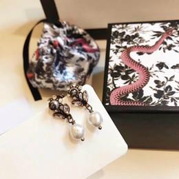 presentes da flor para mulheres Desconto Top designer de jóias brinco clássico flor folha ear studs luxo mulheres banquete acessórios do partido presentes de jóias